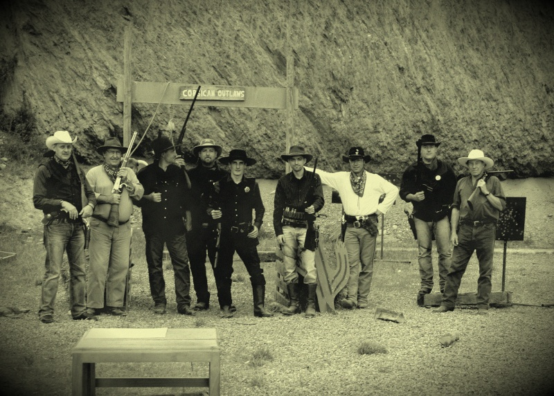 Concours Corsican Outlaw Shooters Octobre 2013 14510