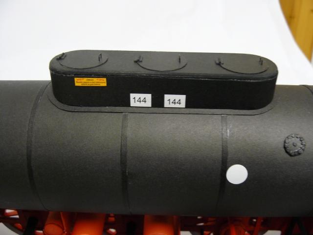 PKP Baureihe Ol49 Modelik 1:25 Bild_711