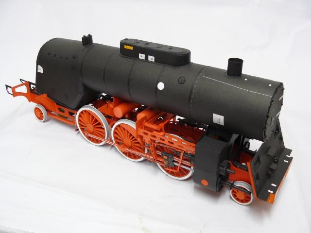 PKP Baureihe Ol49 Modelik 1:25 Bild_714