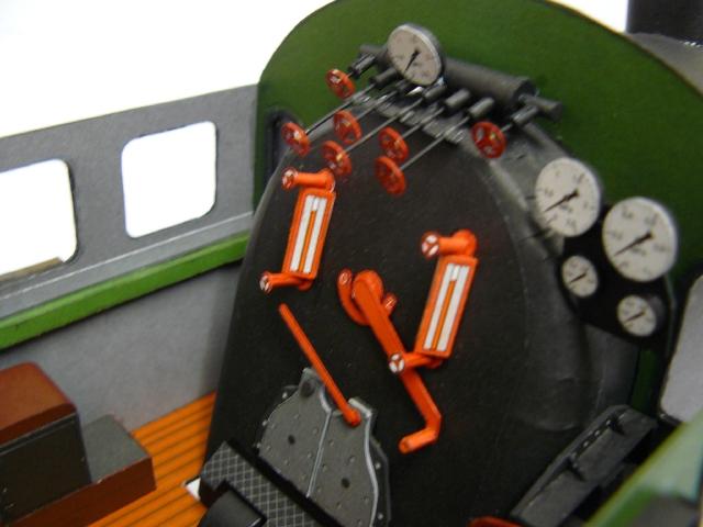 PKP Baureihe Ol49 Modelik 1:25 Bild_819
