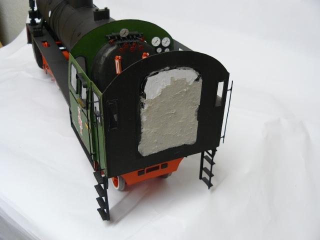 PKP Baureihe Ol49 Modelik 1:25 Bild_825