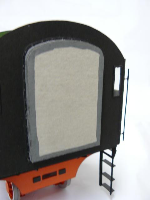 PKP Baureihe Ol49 Modelik 1:25 Bild_828