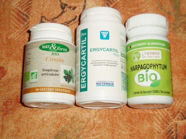 Quelles vitamines pour un vieux loulou ( mon Snow ) Pc278911