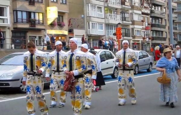 CARNAVAL - Carnaval de Alost - Page 3 Gb212