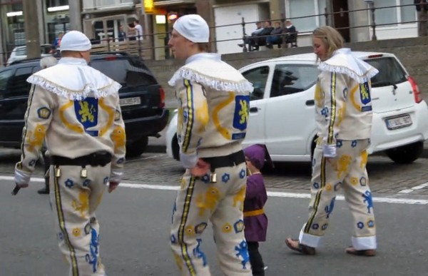 CARNAVAL - Carnaval de Alost - Page 3 Gb310