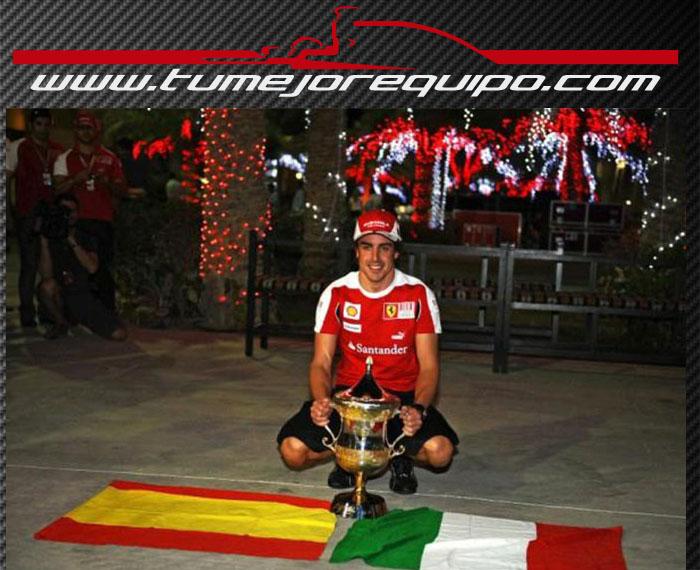 Para Ferrari no es el Nº1 !!! 00000a10