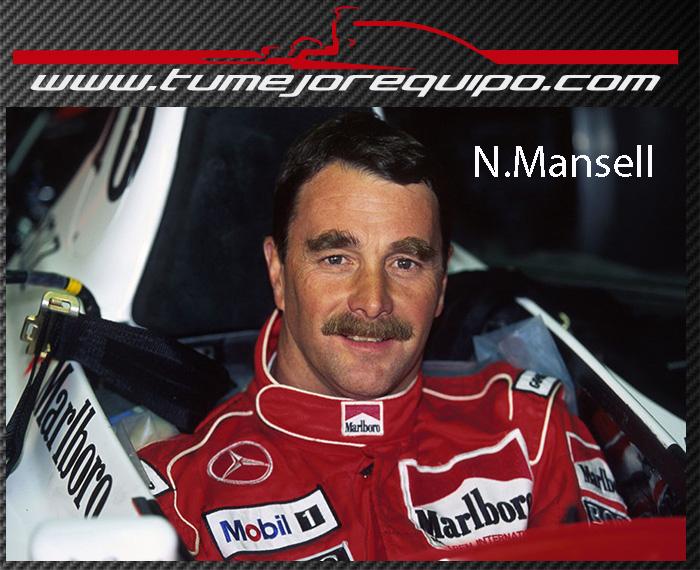 Nigel Mansell critica duramente los limites de peso para 2014 21_man10