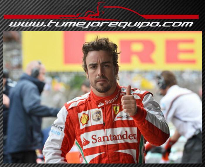 """Fernando Alonso:""""La carrera será una loteria"""" 24_alo11"""
