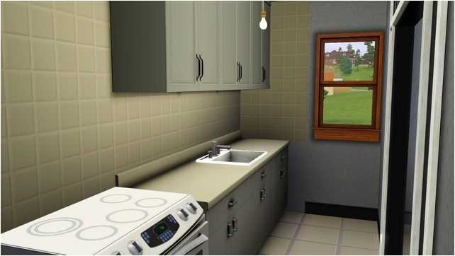 [Clos] The Dada apartment Screen23