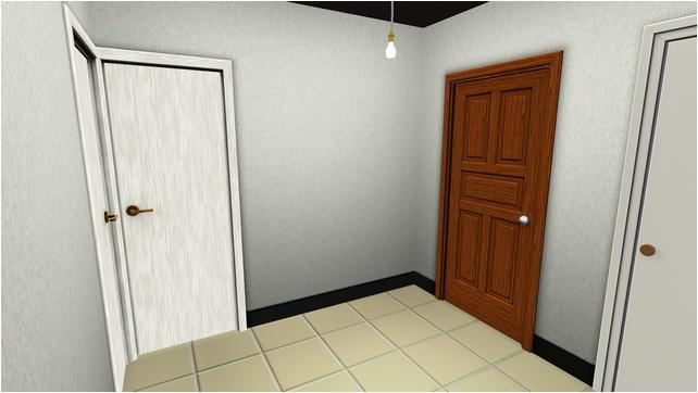 [Clos] The Dada apartment Screen24