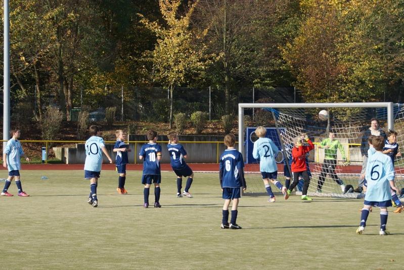 7.Spieltag: SG Bad Breisig - SG Bachem/Walporzheim 0:4 (0:2) D1brei11