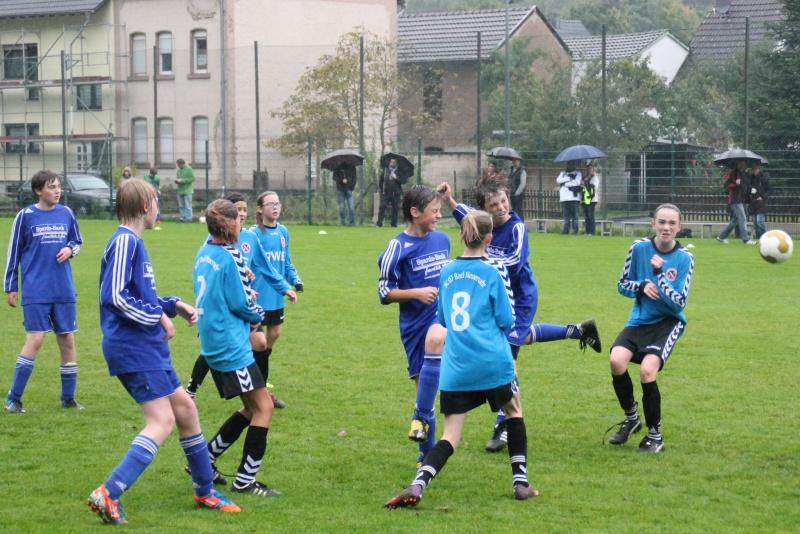 Rheinlandpokal: SG BaWa I - SC 07 Bad Neuenahr U13 11:1  D1sc0722