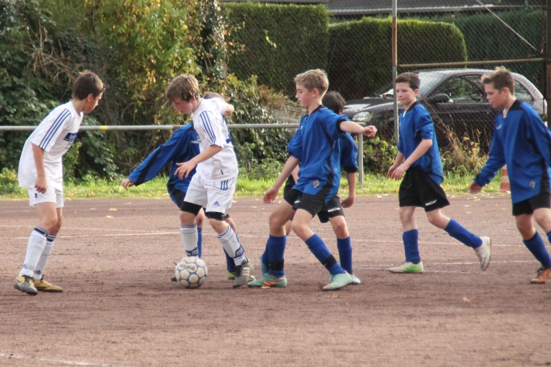 D1 sichert sich den Staffelsieg und Kreisligaaufstieg D1west23