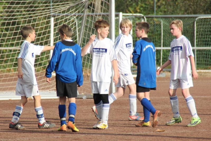D1 sichert sich den Staffelsieg und Kreisligaaufstieg D1west24