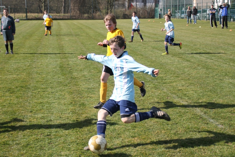 D1-Kreisligaauftakt: SG BAWA - JSG Volkesfeld 12:0 (8:0) Dvolke13