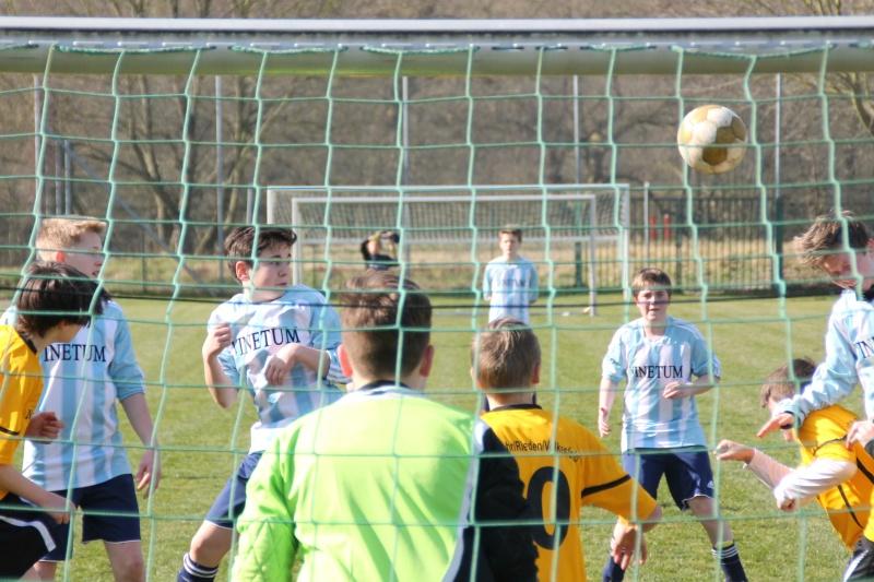 D1-Kreisligaauftakt: SG BAWA - JSG Volkesfeld 12:0 (8:0) Dvolke14
