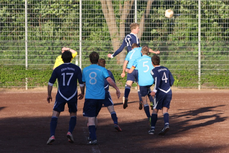 24.Spieltag: BaWa II - ESV Kreuzberg 2:3 (1:3) Img_0015