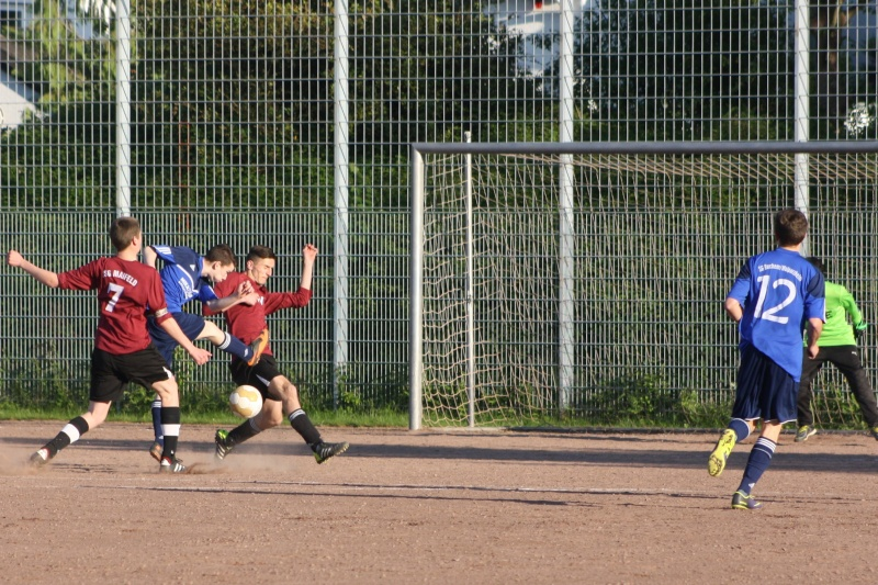 11.Spieltag: BaWa - JSG Maifeld/Polch II 2:1 (0:1) Img_0114