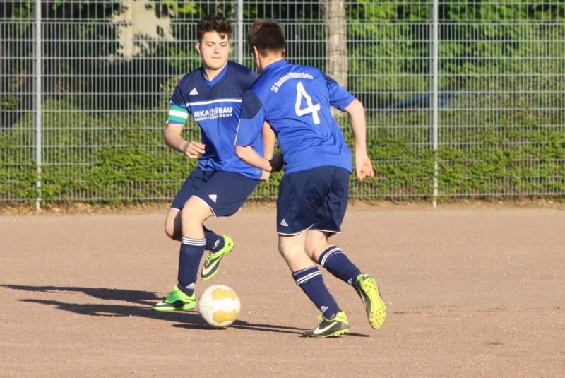 11.Spieltag: BaWa - JSG Maifeld/Polch II 2:1 (0:1) Img_0115