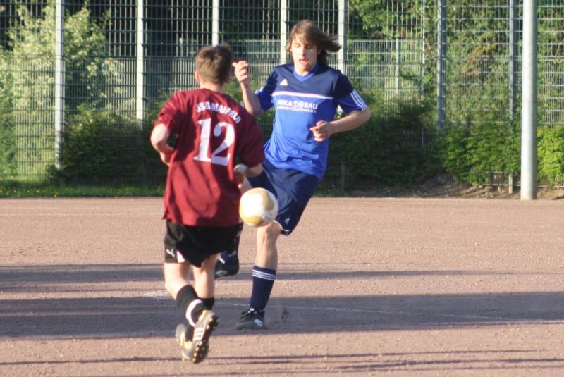 11.Spieltag: BaWa - JSG Maifeld/Polch II 2:1 (0:1) Img_0116
