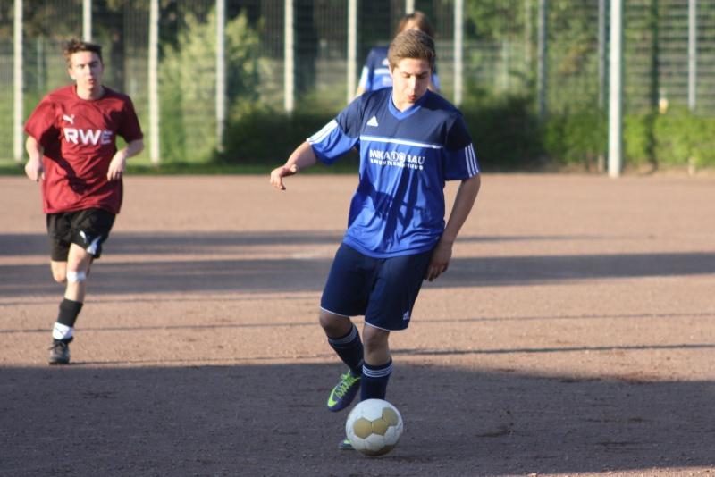 11.Spieltag: BaWa - JSG Maifeld/Polch II 2:1 (0:1) Img_0117