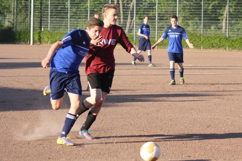 11.Spieltag: BaWa - JSG Maifeld/Polch II 2:1 (0:1) Img_0118