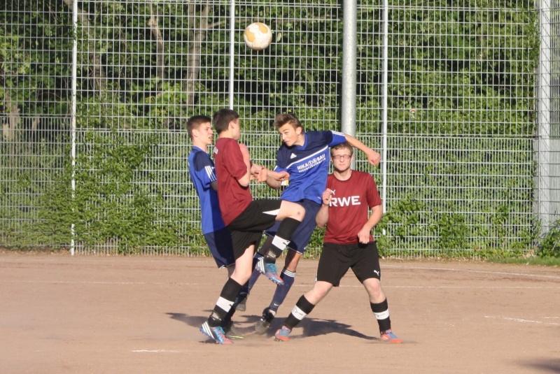 11.Spieltag: BaWa - JSG Maifeld/Polch II 2:1 (0:1) Img_0120