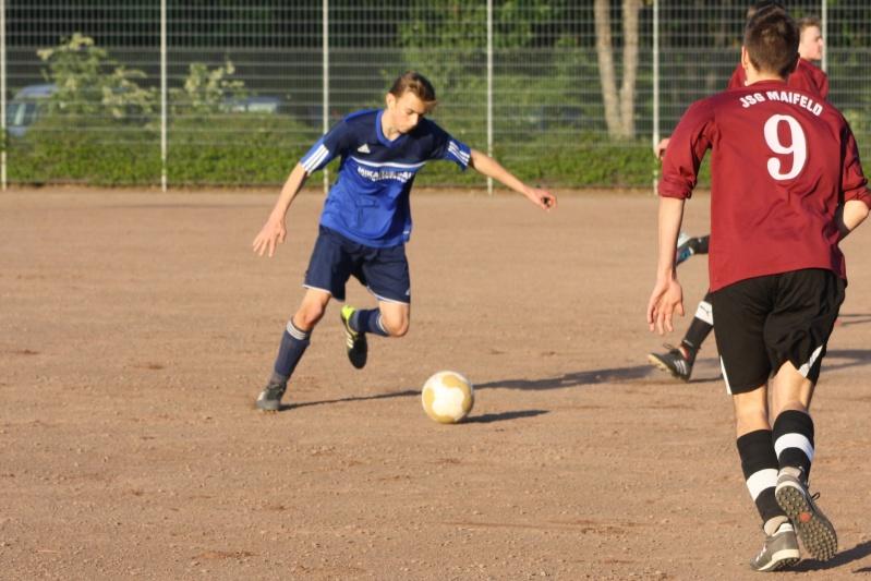 11.Spieltag: BaWa - JSG Maifeld/Polch II 2:1 (0:1) Img_0124