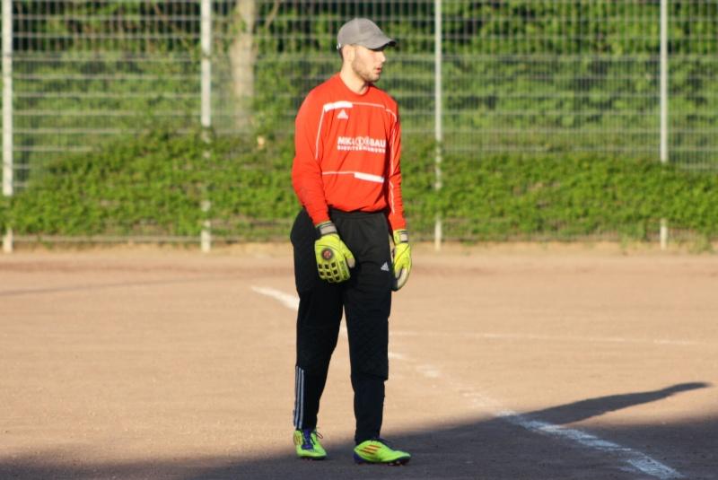11.Spieltag: BaWa - JSG Maifeld/Polch II 2:1 (0:1) Img_0126