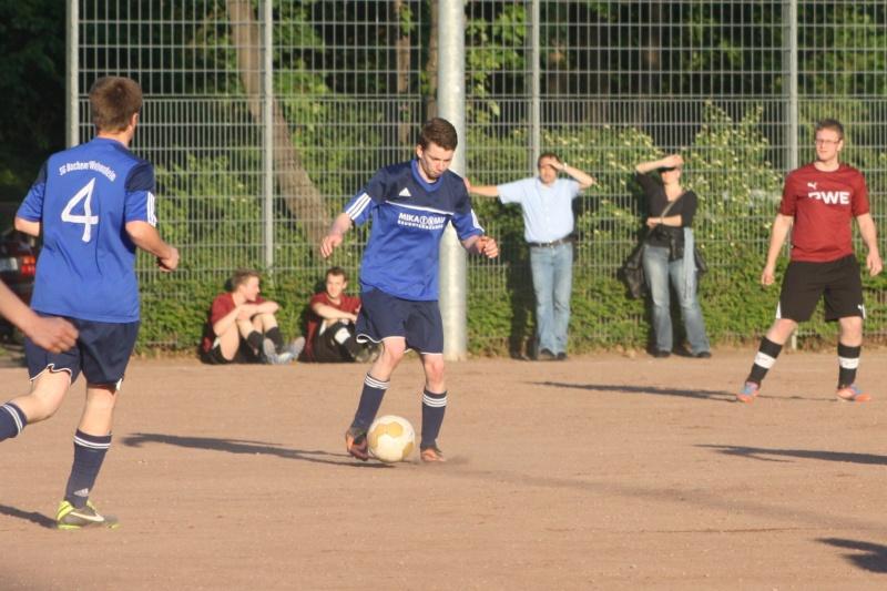 11.Spieltag: BaWa - JSG Maifeld/Polch II 2:1 (0:1) Img_0129