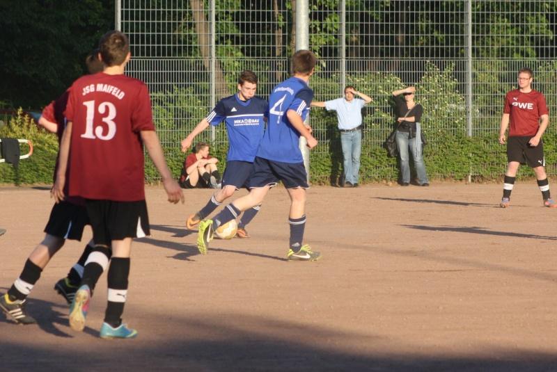 11.Spieltag: BaWa - JSG Maifeld/Polch II 2:1 (0:1) Img_0130