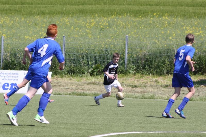 11.Spieltag: JSG Alzheim - BaWa 2:1 (0:1) Img_0141