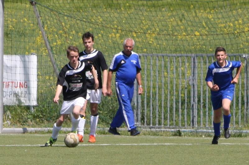 11.Spieltag: JSG Alzheim - BaWa 2:1 (0:1) Img_0228