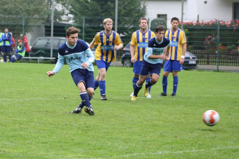 8.Spieltag: BaWa - SV Dernau 1:2 (0:2) Img_7311