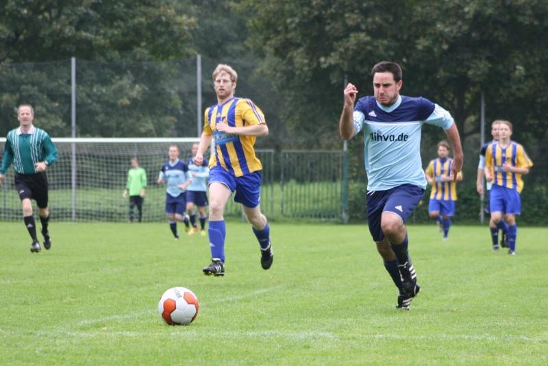 8.Spieltag: BaWa - SV Dernau 1:2 (0:2) Img_7312