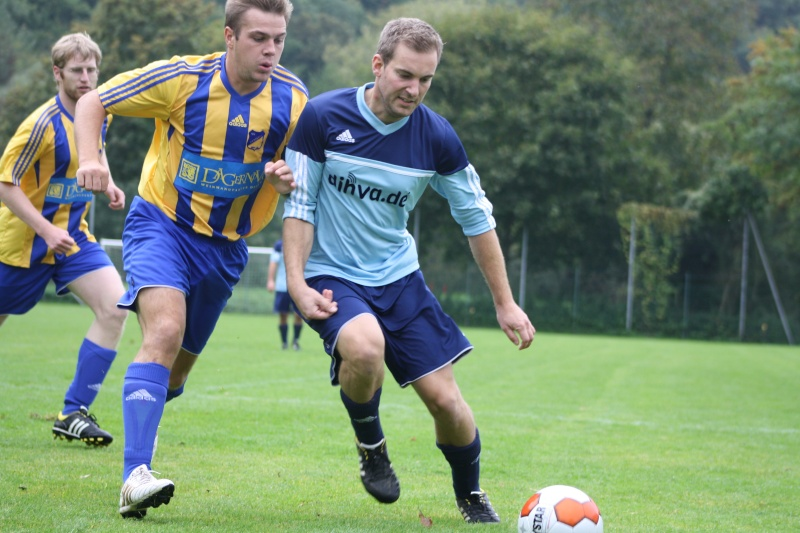 8.Spieltag: BaWa - SV Dernau 1:2 (0:2) Img_7314