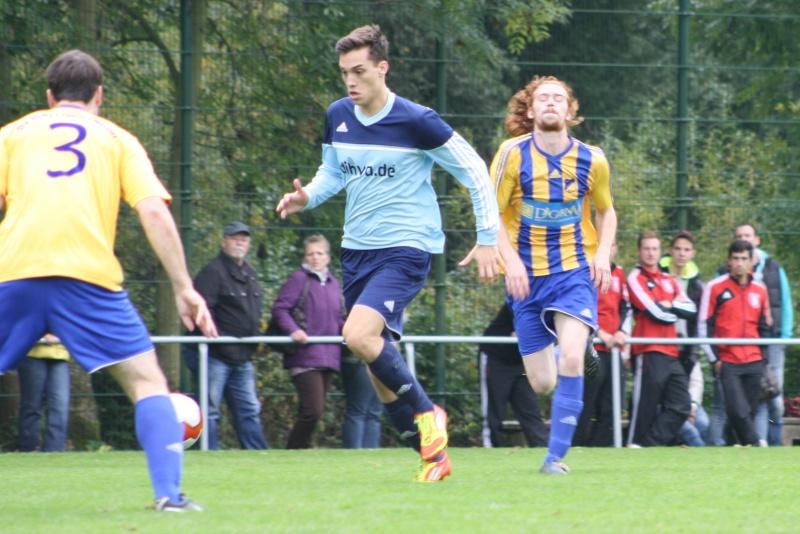 8.Spieltag: BaWa - SV Dernau 1:2 (0:2) Img_7315