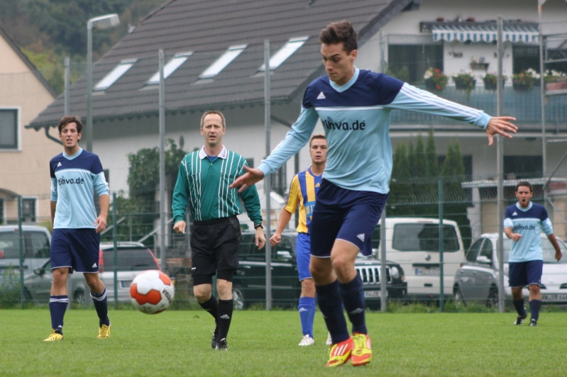 8.Spieltag: BaWa - SV Dernau 1:2 (0:2) Img_7316