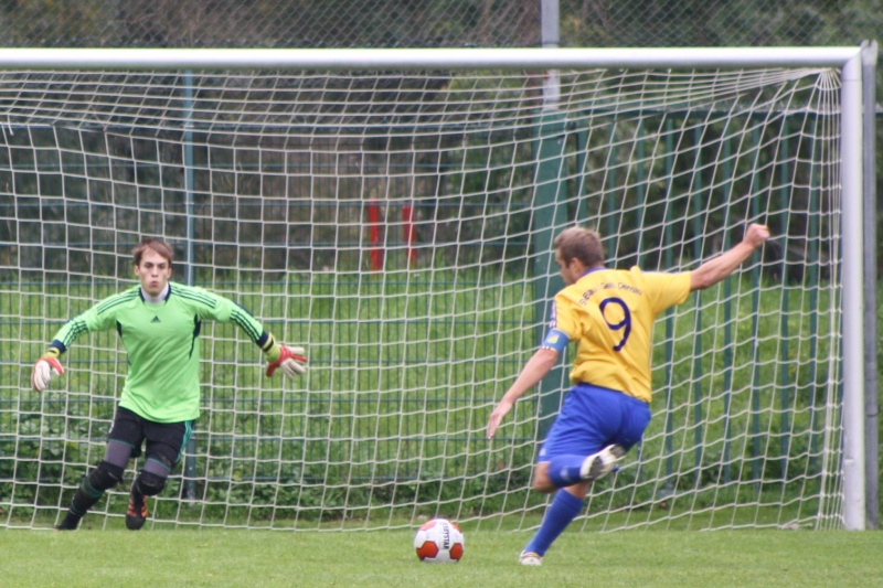 8.Spieltag: BaWa - SV Dernau 1:2 (0:2) Img_7318