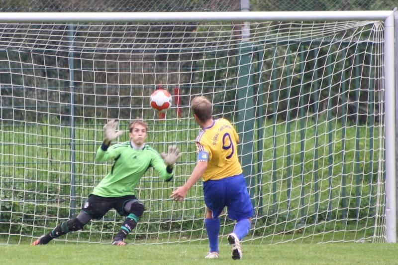 8.Spieltag: BaWa - SV Dernau 1:2 (0:2) Img_7319