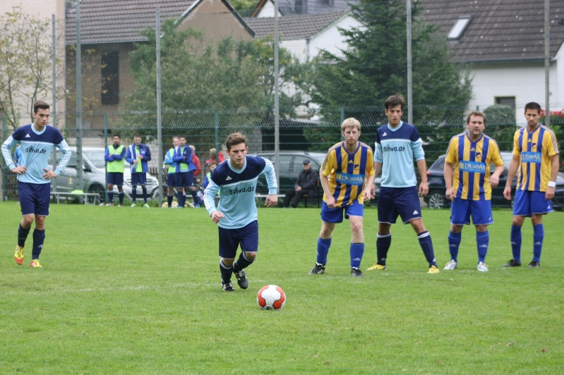8.Spieltag: BaWa - SV Dernau 1:2 (0:2) Img_7321