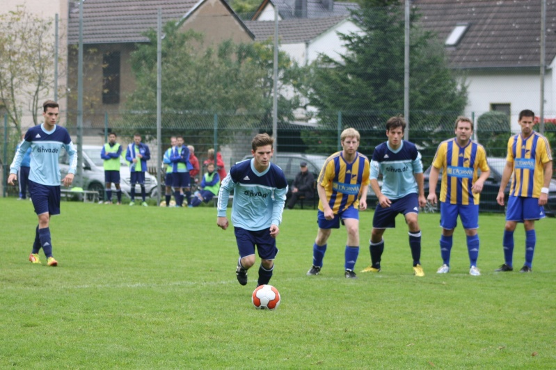 8.Spieltag: BaWa - SV Dernau 1:2 (0:2) Img_7322