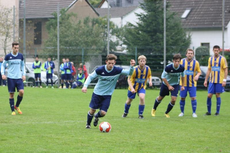 8.Spieltag: BaWa - SV Dernau 1:2 (0:2) Img_7323