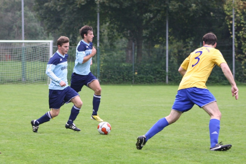 8.Spieltag: BaWa - SV Dernau 1:2 (0:2) Img_7325