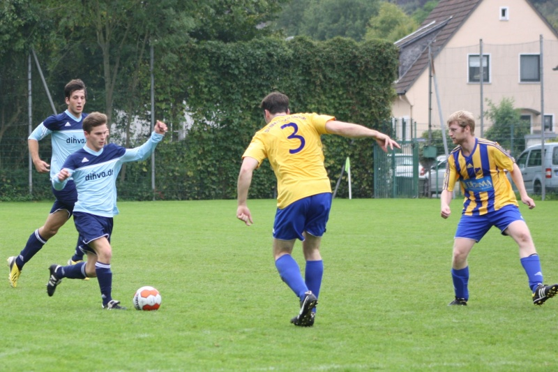 8.Spieltag: BaWa - SV Dernau 1:2 (0:2) Img_7326