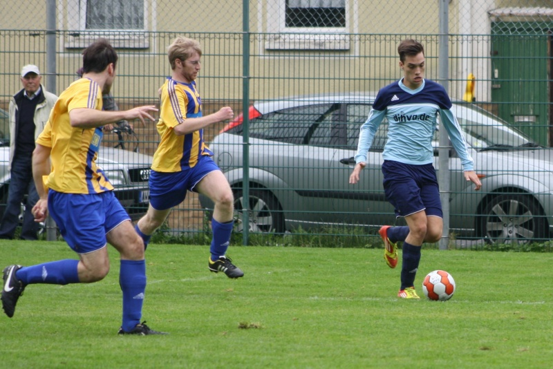8.Spieltag: BaWa - SV Dernau 1:2 (0:2) Img_7327