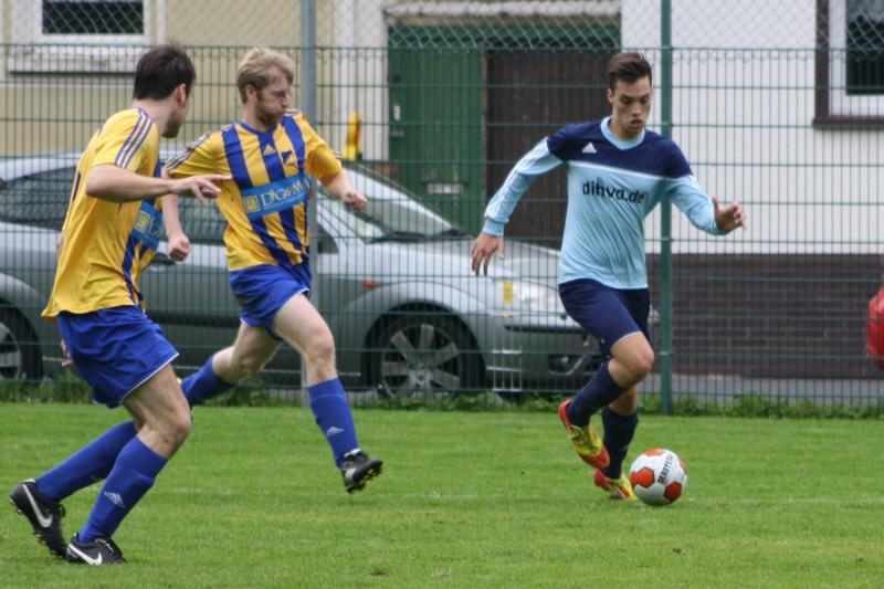 8.Spieltag: BaWa - SV Dernau 1:2 (0:2) Img_7328