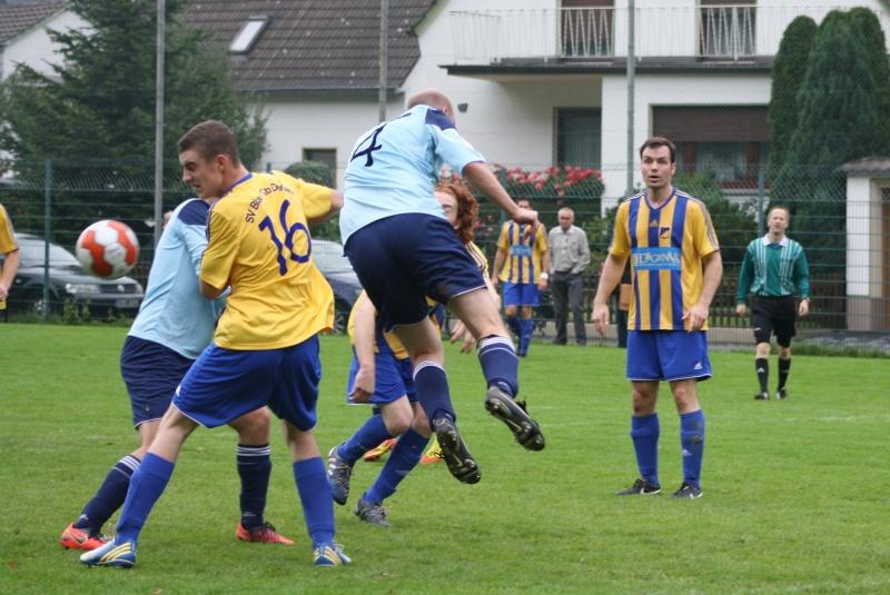 8.Spieltag: BaWa - SV Dernau 1:2 (0:2) Img_7329
