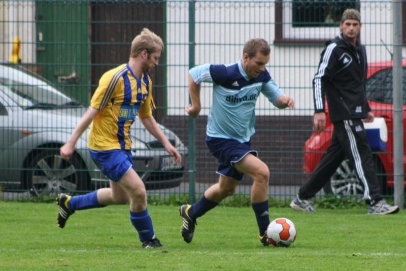 8.Spieltag: BaWa - SV Dernau 1:2 (0:2) Img_7330