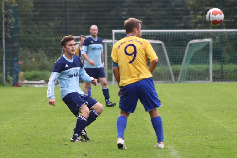8.Spieltag: BaWa - SV Dernau 1:2 (0:2) Img_7331